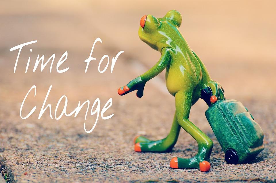 Change Behaviour: Part Art; Part Science