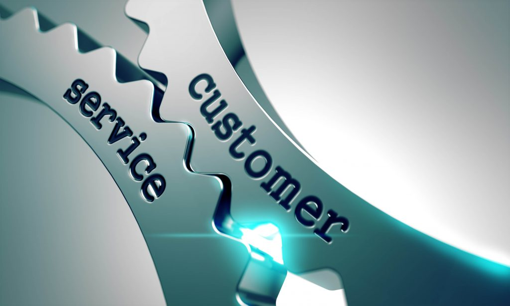 Customer Service: It's not about NEVER failing | Jonathan Houston